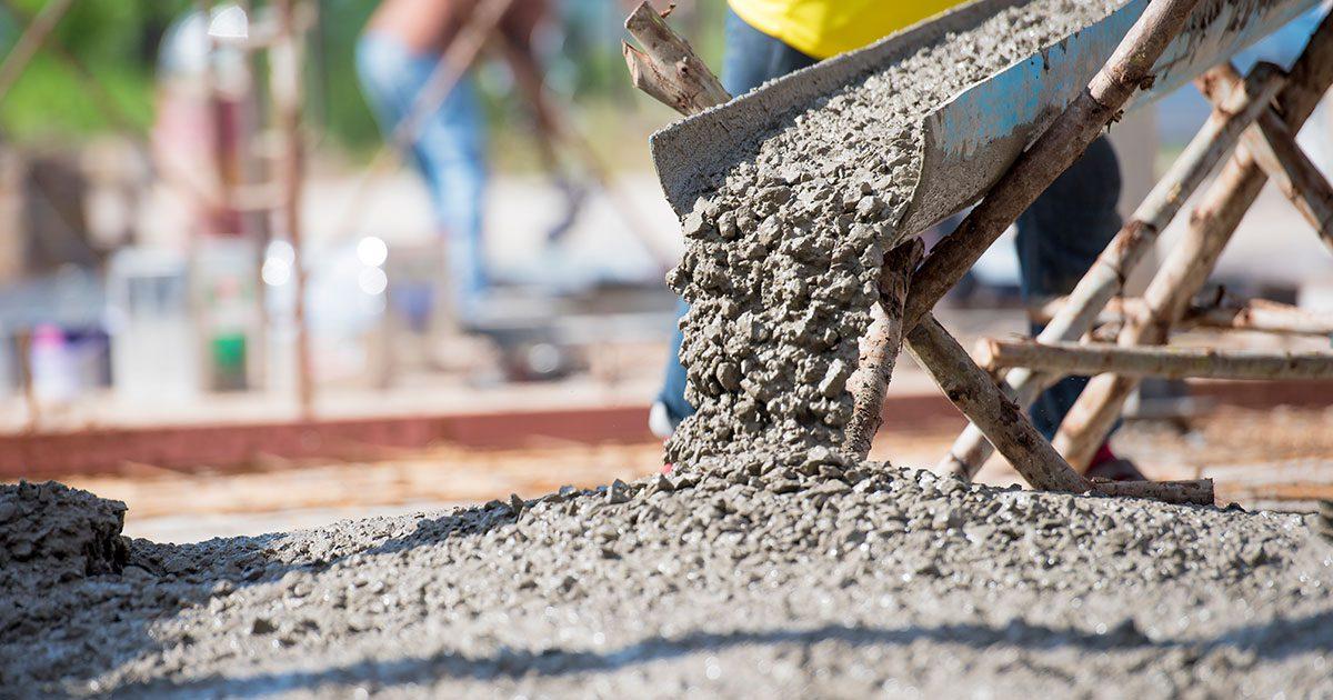 Resultado de imagen para construyendo carretera de cemento